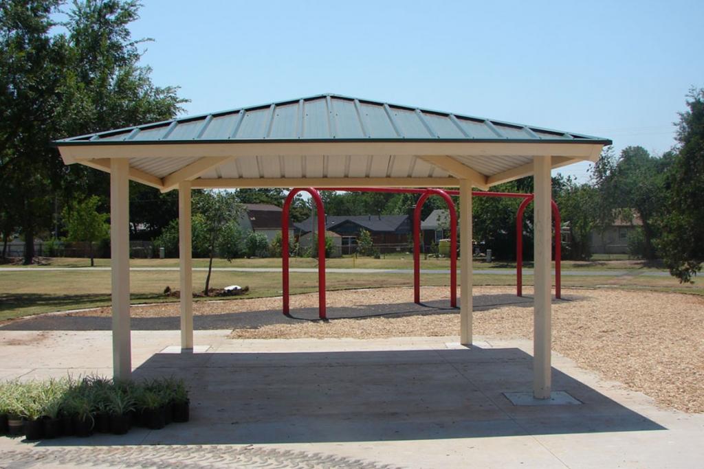 Woodson Park