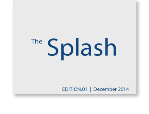 The Splash December 2014