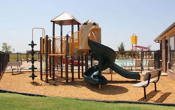 age 5-12 play structure 1