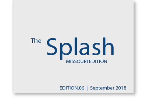 The Splash September 2018 MO