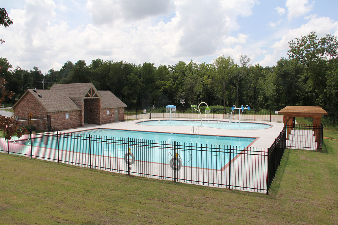 Asheville Neighborhood Pool