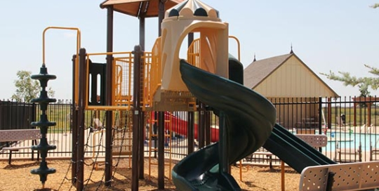 age 5-12 play structure 2
