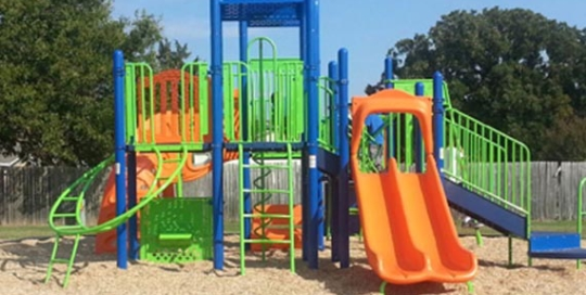 age 5-12 play structure 3