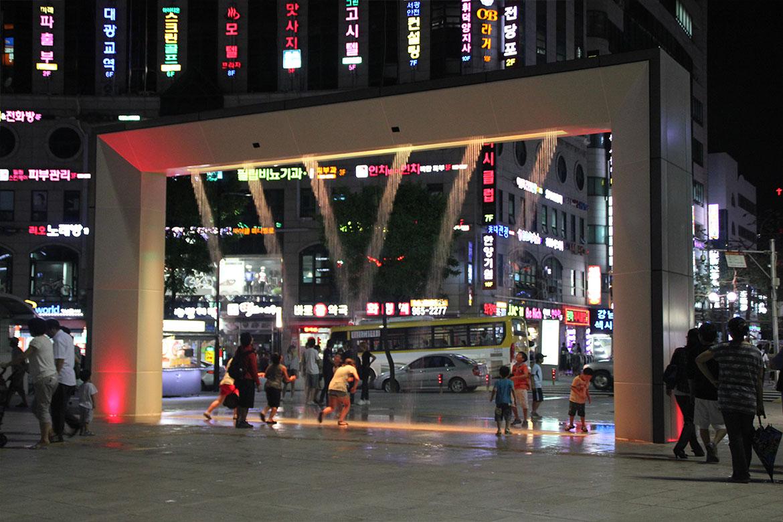 City Center 4