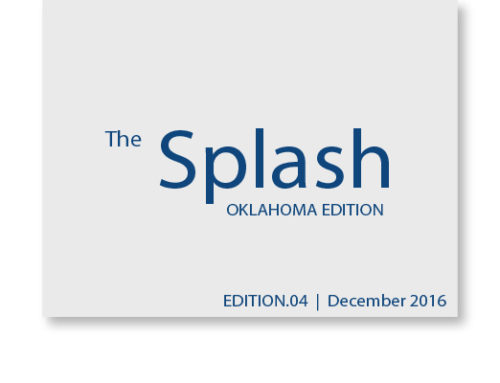 The Splash December 2016 OK