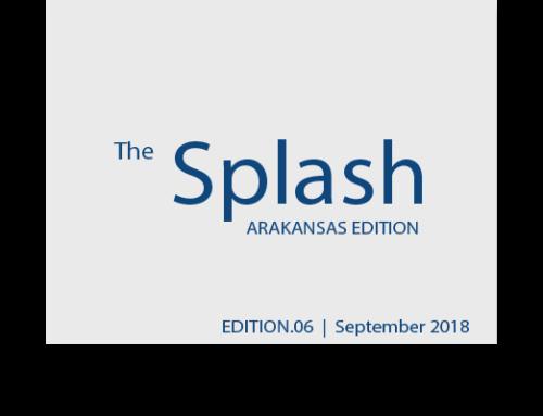 The Splash September 2018 AR