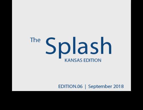 The Splash September 2018 KS