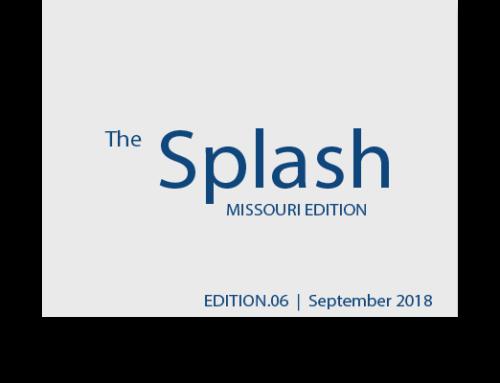 The Splash September 2018 MO