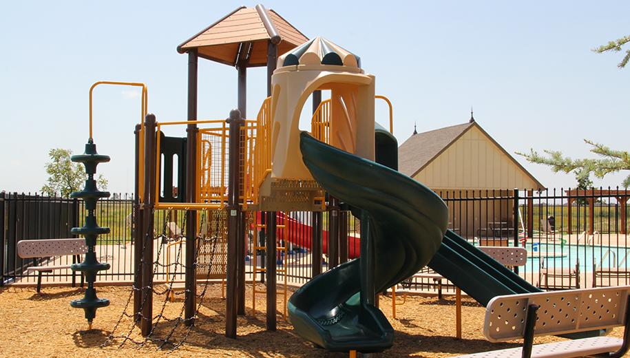 Digital Playgrounds